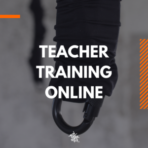 Bungee Super Fly® Teacher Training online